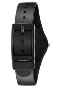 Swatch - SOMETHING NEW - Uhr - black - 2