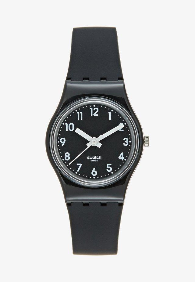 LADY BLACK SINGLE - Watch - black