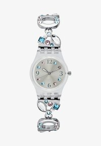 Swatch - MENTHOL TONE - Watch - grey - 1