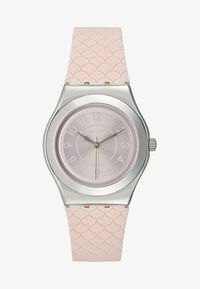 Swatch - SWATCH BY COCO HO - Montre - pink - 1