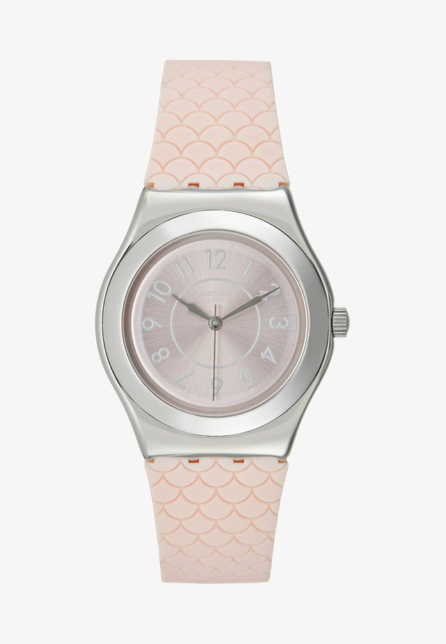 SWATCH BY COCO HO - Zegarek - pink