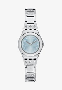 Swatch - FLOWER BOX - Klokke - blue - 1