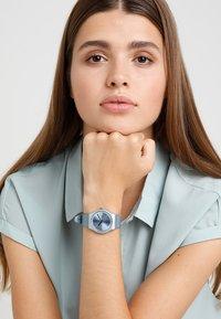 Swatch - AZULBAYA - Reloj - grey - 0