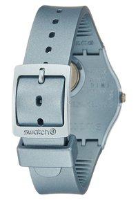 Swatch - AZULBAYA - Hodinky - grey - 2