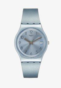 Swatch - AZULBAYA - Hodinky - grey - 1