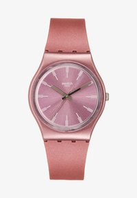 Swatch - PASTELBAYA - Watch - rosa - 1