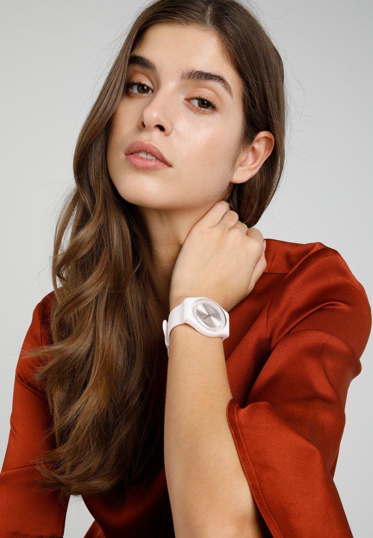Swatch - PINKSPARKLES - Watch - rose