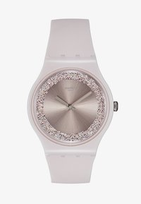 Swatch - PINKSPARKLES - Watch - rose - 1