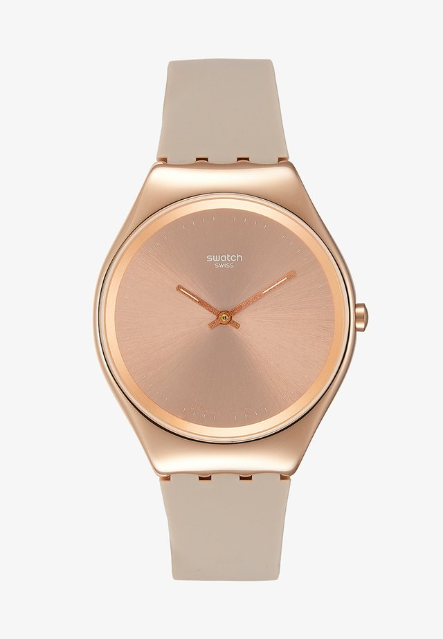 SKINROSE - Montre - rose