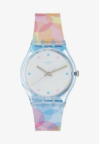 Swatch - BORDUJAS - Hodinky - multicoloured