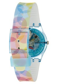 Swatch - BORDUJAS - Hodinky - multicoloured - 2