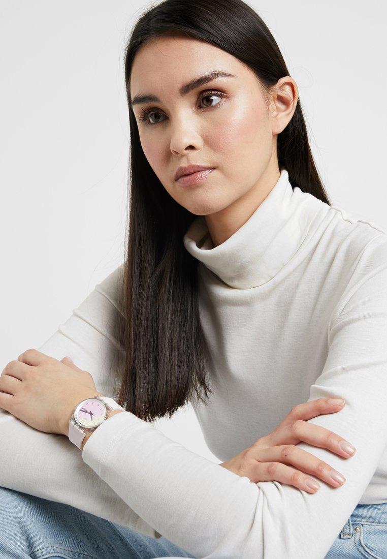 Swatch - ULTRAROSE - Horloge - pink