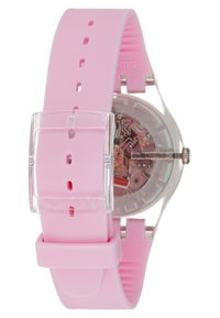 Swatch - POLAROSE - Watch - pink