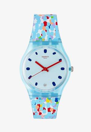 PRIKKET - Horloge - multicoloured