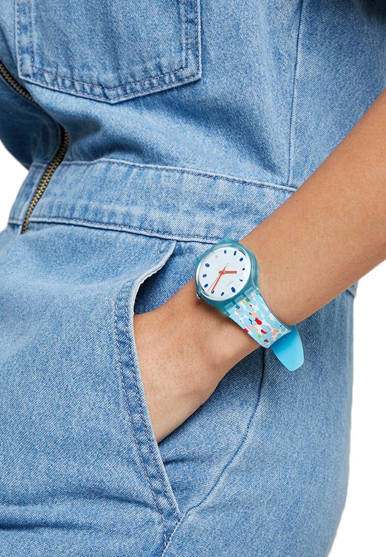 Swatch - PRIKKET - Watch - multicoloured