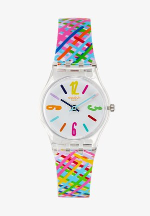 TADELAKT - Watch - multicoloured