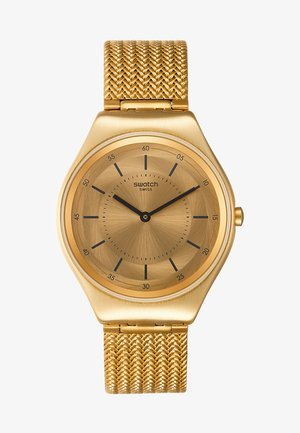 SKINDORO - Montre - gold-coloured