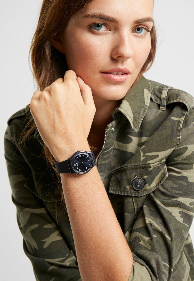 Swatch - NAITBAYA - Watch - blau