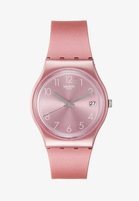 Swatch - DATEBAYA - Watch - pink - 1