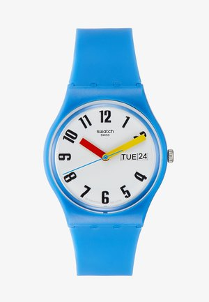 SOBLEU - Watch - blau