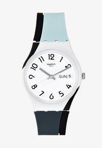 Swatch - GREYTWIST - Rannekello - bunt - 1