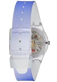 Swatch - Zegarek - blau - 2