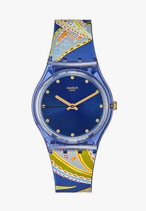 SILKY WAY - Montre - bunt