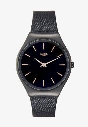 SKIN NOTTE - Uhr - schwarz