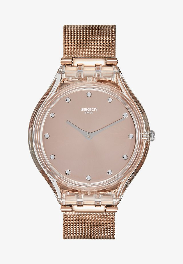 SKINDESERT - Watch - gold-coloured