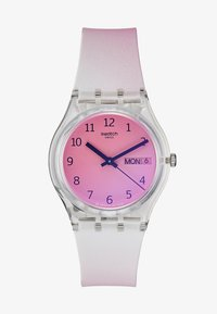 Swatch - ULTRAFUSHIA - Montre - pink - 1