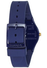 Swatch - BACK IN TIME - Watch - blue - 2