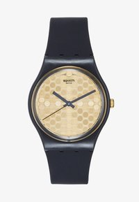Swatch - ARTHUR - Watch - black - 1