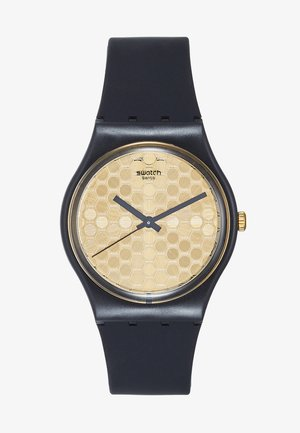 ARTHUR - Watch - black