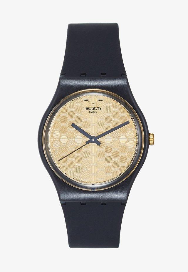 ARTHUR - Uhr - black