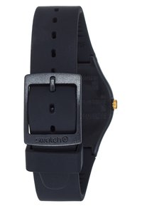 Swatch - ARTHUR - Rannekello - black - 2