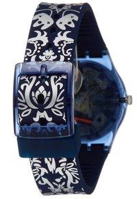 Swatch - CALIFE - Montre - blue - 2
