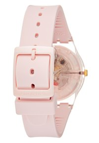 Swatch - KWARTZY - Watch - rosa - 1