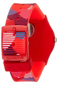 Swatch - HEARTS LOTS - Montre - rot - 1