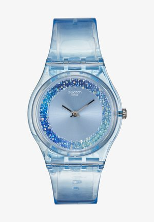 AZZURA - Montre - light blue
