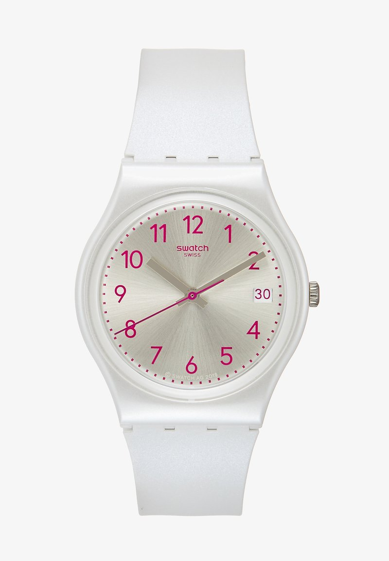 Swatch - PEARLAZING - Montre - weiß