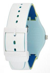 Swatch - LAYERED - Horloge - weiß - 1