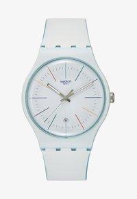 Swatch - LAYERED - Horloge - weiß - 0