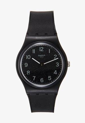 LICO-GUM - Reloj - black