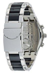 Swatch - SPEED UP - Hodinky se stopkami - silver-coloured - 2