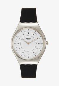 Swatch - SKIN IRONY - Montre - black/white - 1