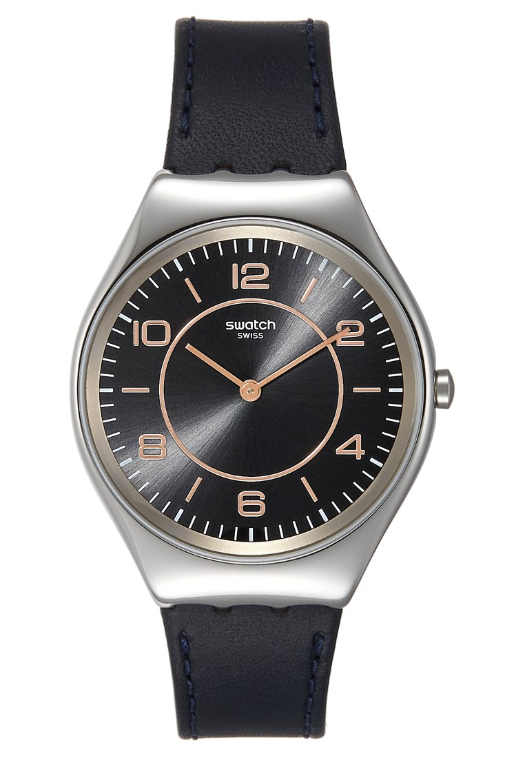 Swatch SKIN IVORY - Klokke - black