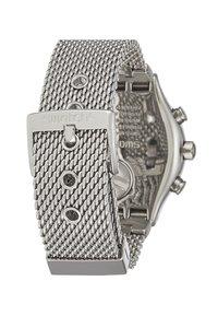 Swatch - TV TIME - Hodinky se stopkami - silver-coloured - 2