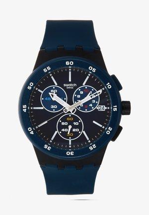 STEWARD - Montre - blue