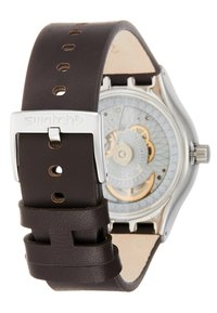 Swatch - CLASSIC LINES - Reloj - silver-coloured/blue - 3
