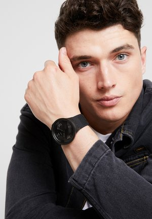 BIG BOLD - Watch - black